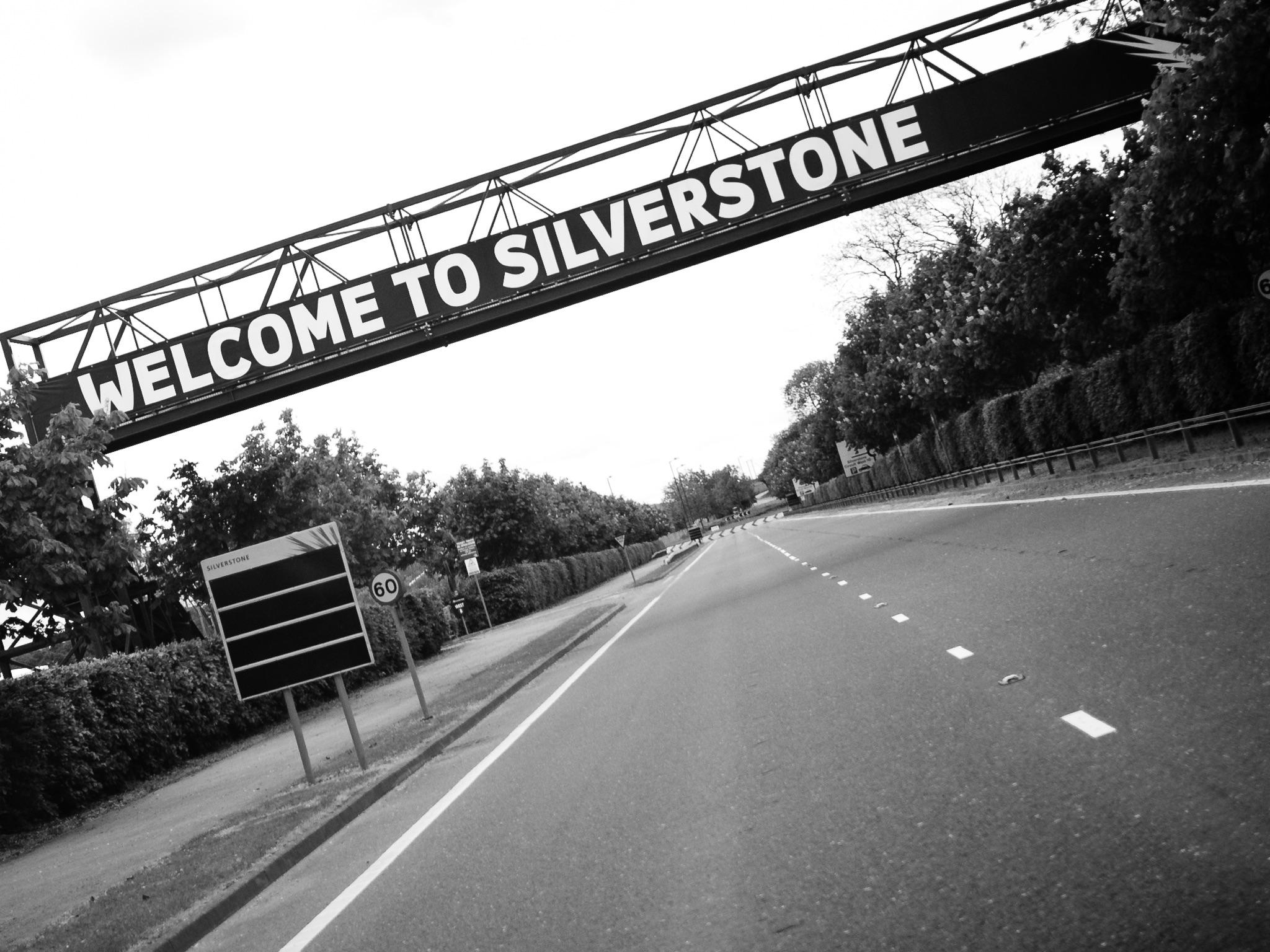 Écurie25 é25 Supercar Supercars Launch Event Silverstone