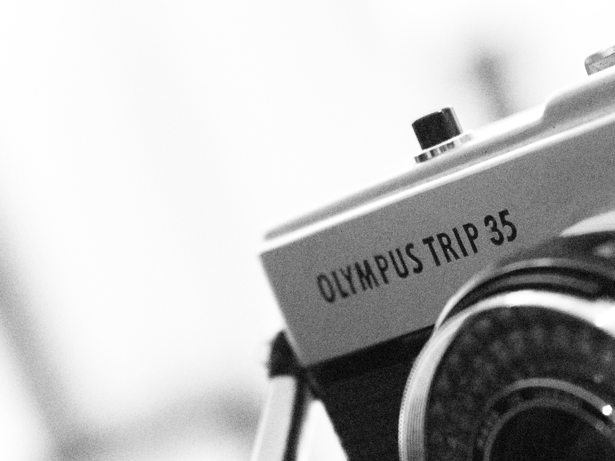 Olympus Jay McLaughlin Trip 35