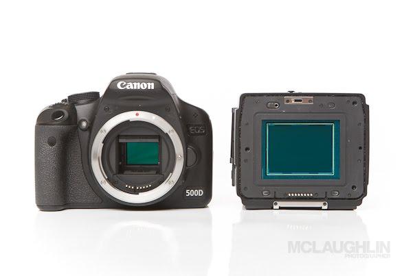 Medium Format Sensor Comparison APS-C APS Full Frame 35mm CMOS CCD Digital Camera Photography Photographer