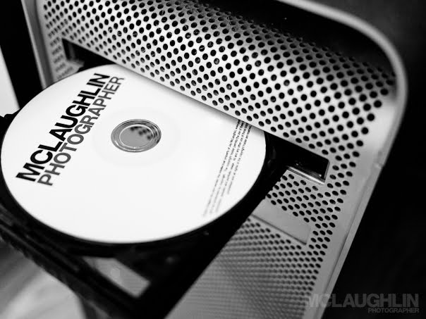 Photography Photographic Photographer Workflow Process MacPro Apple Hard drives HDD Computer Backup Adobe Lightroom Editing Photoshop Retouching CD-ROM DVD-R Burner