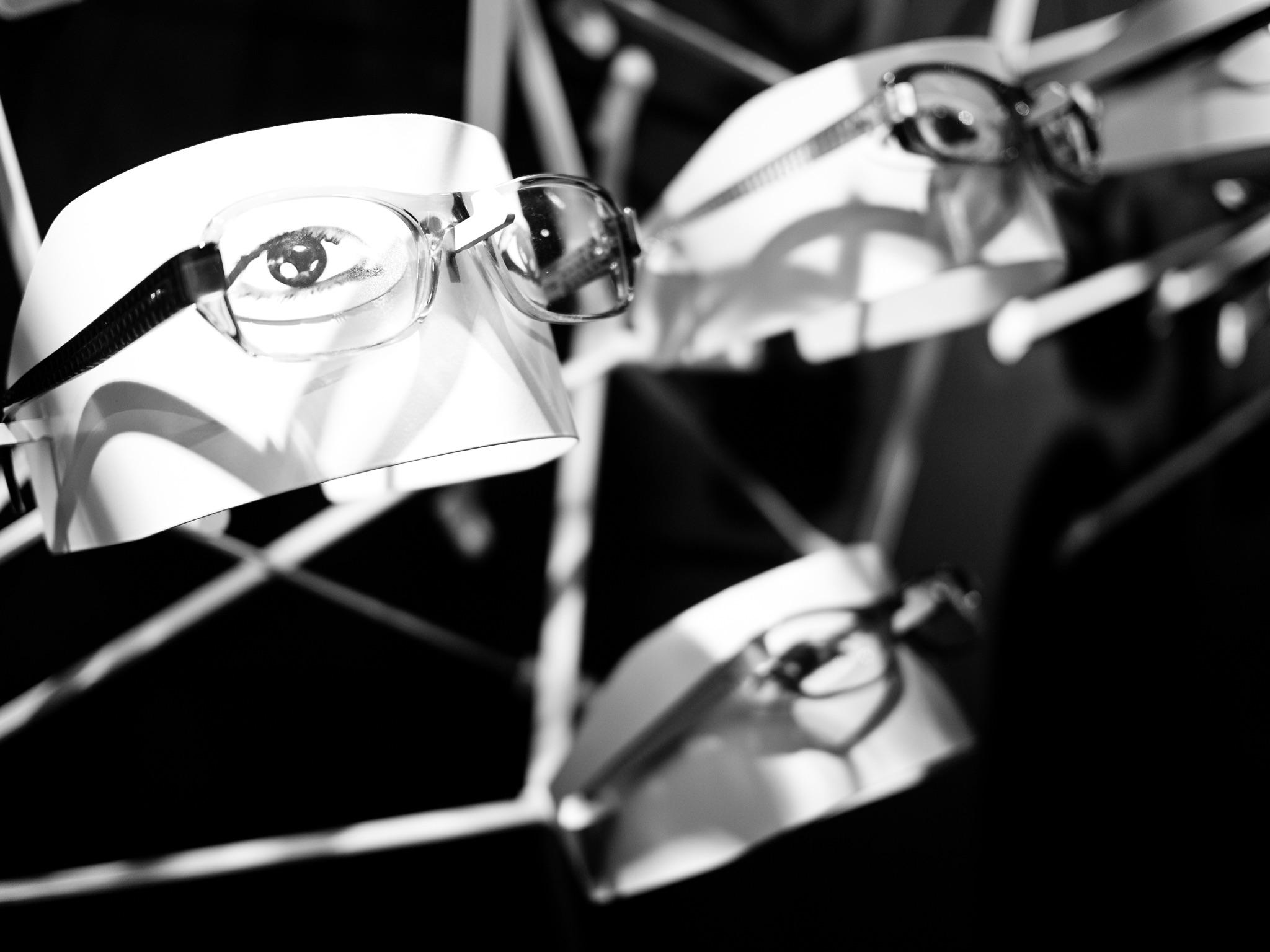 Kirk Originals Store Launch Event Eyewear Glsses London Conduit Street Sara Darling Bunnipunch Lois Waller Jason Kirk