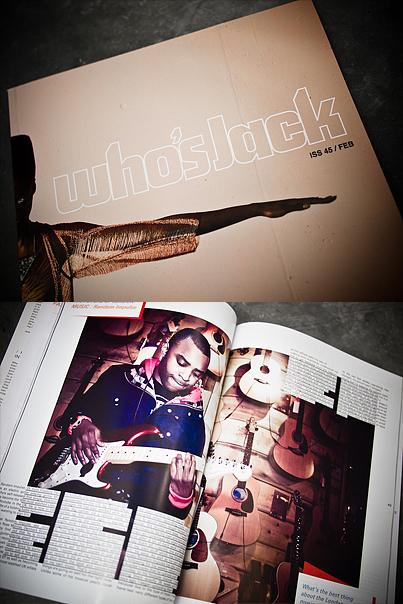 Who's Jack Magazine New London Editorial Photoshoot Jay McLaughlin Photographer Photography