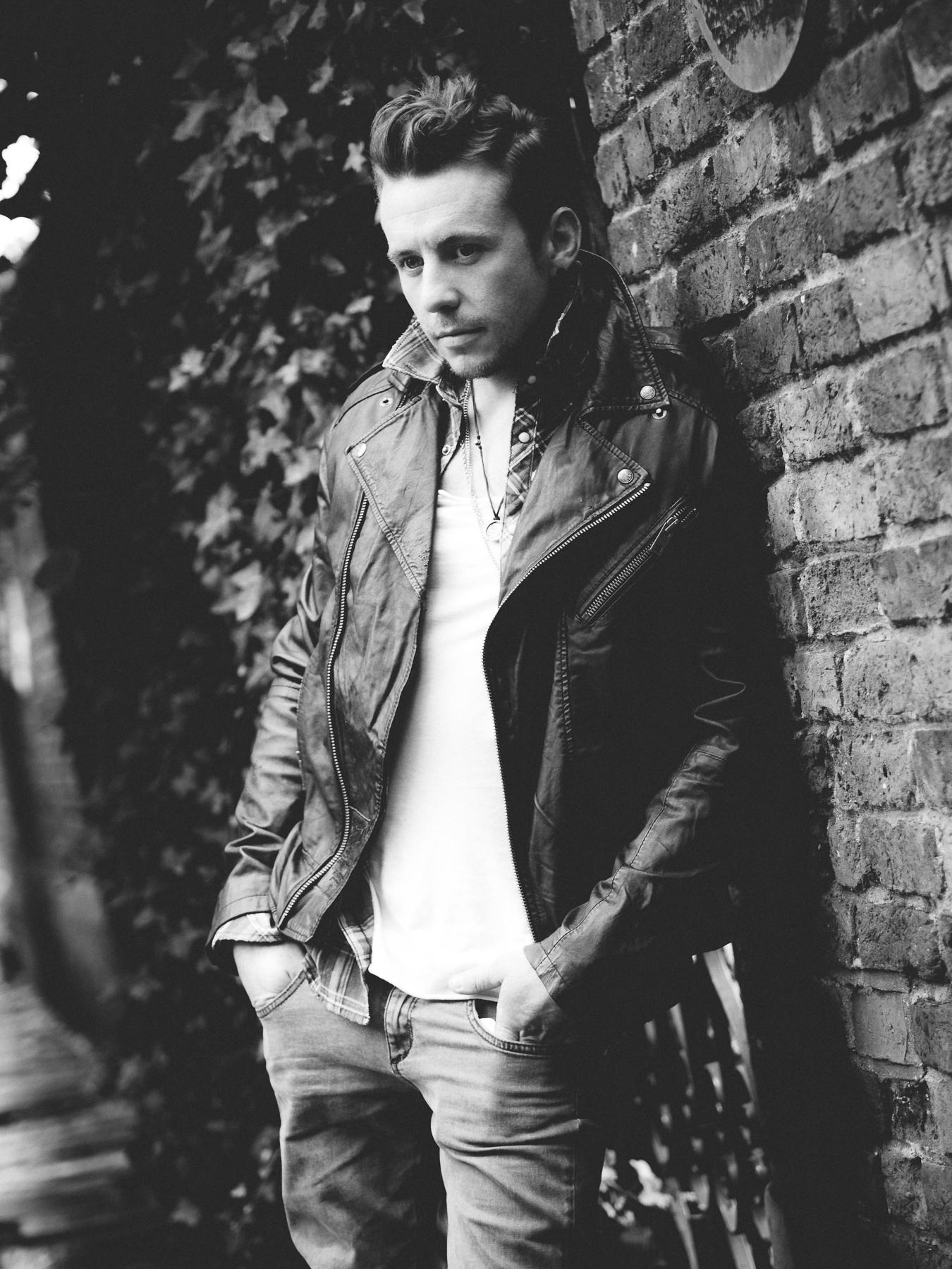 McFly McBusted Tom Fletcher Danny Jones Harry Judd Dougie Poynter Olympus PEN E-P5 Jay McLaughlin Drafted Magazine
