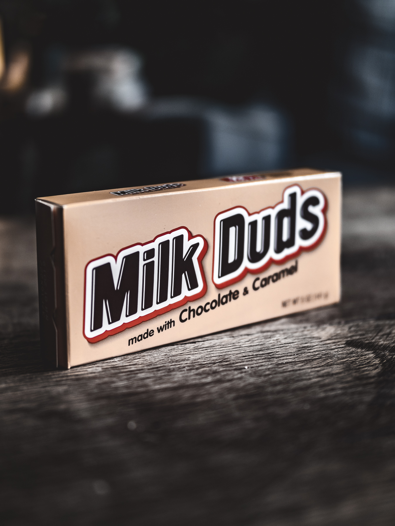 Milk Duds Review