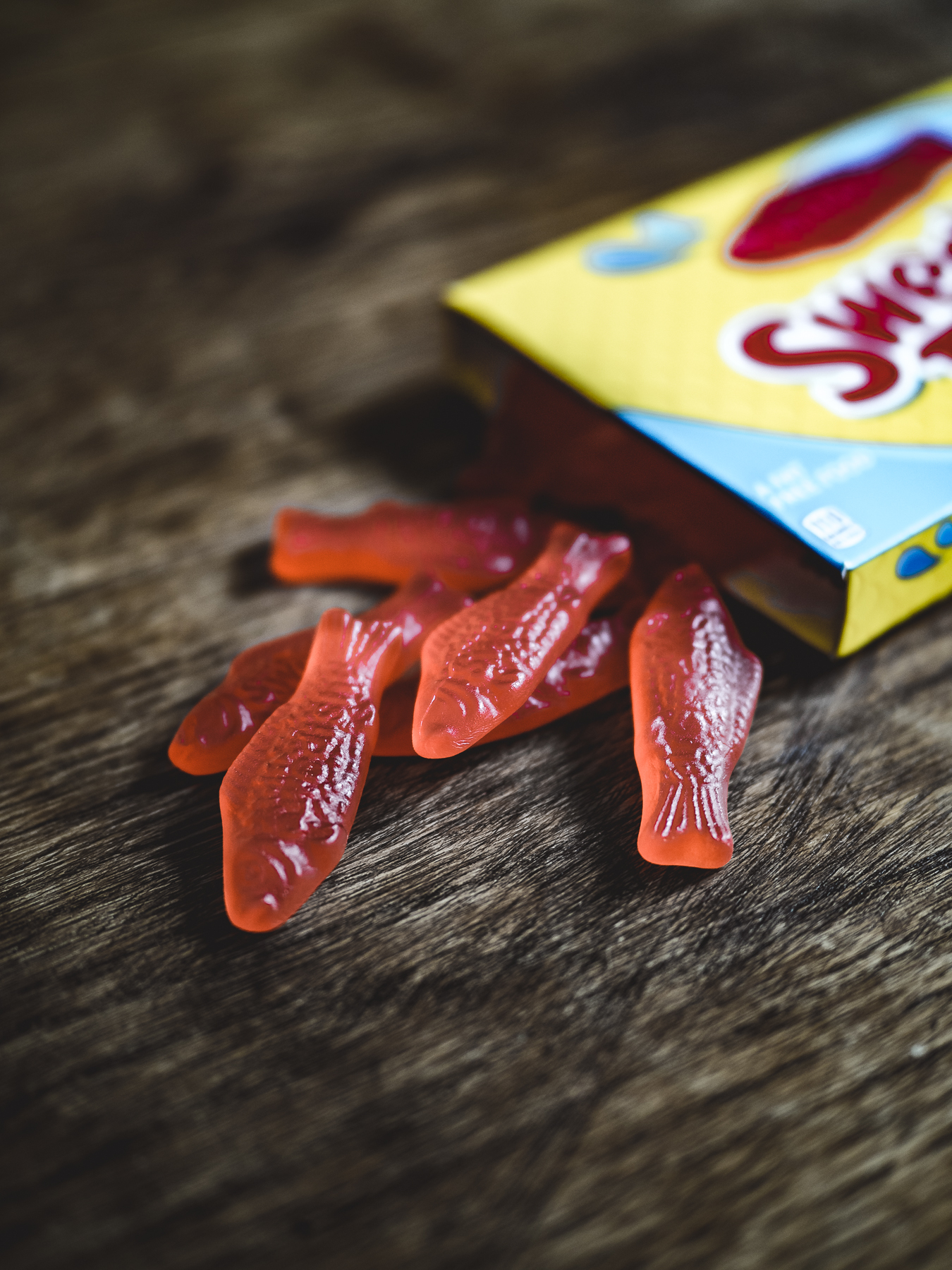 Swedish Fish Review