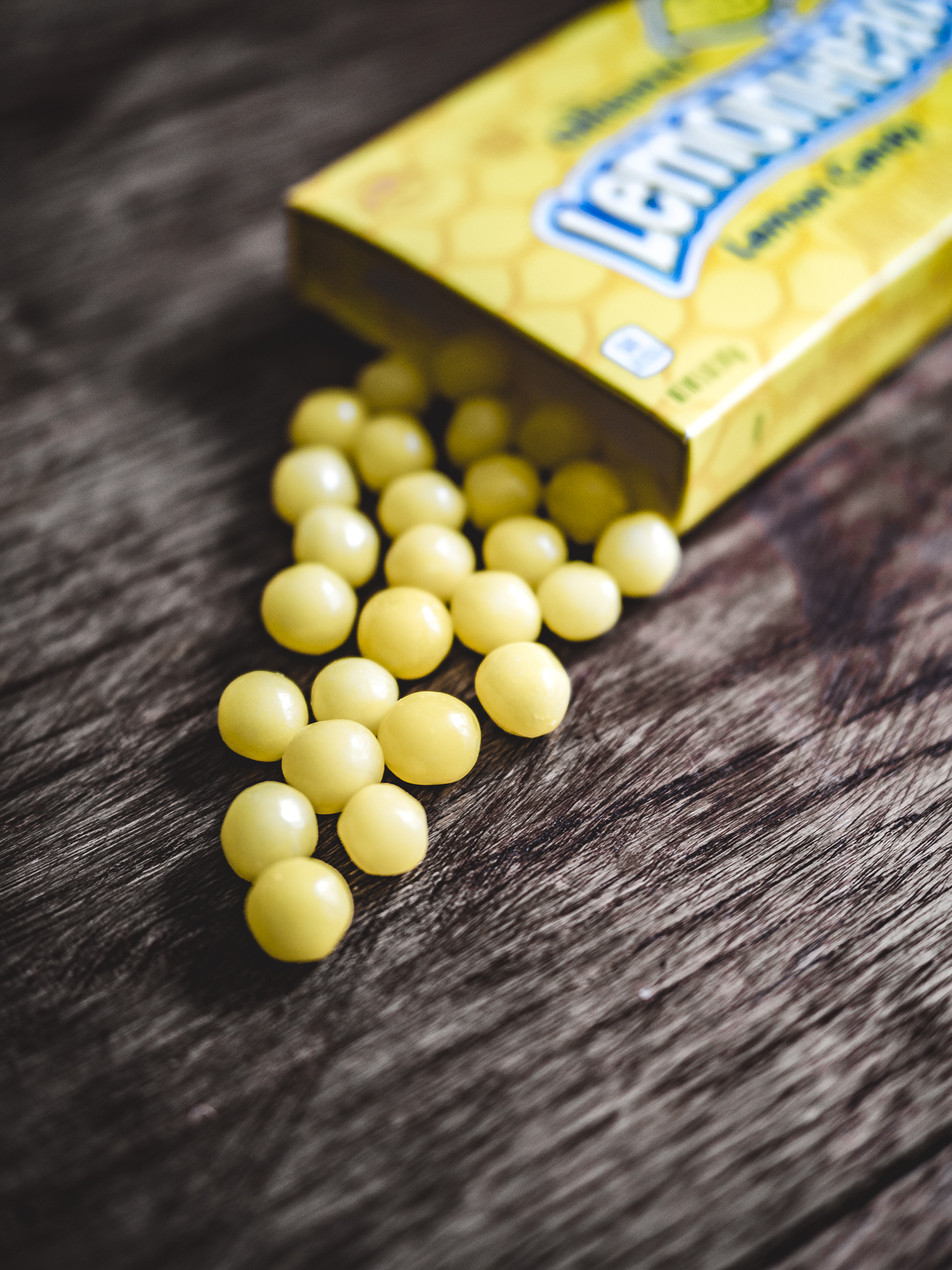 Lemonheads Review
