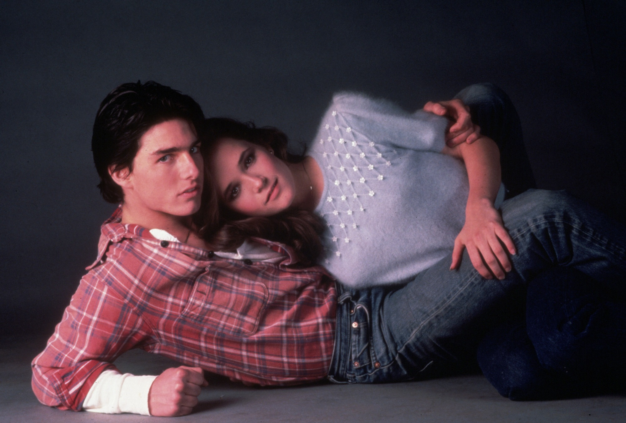 All the Right Moves Review 1983 Tom Cruise Lea Thompson