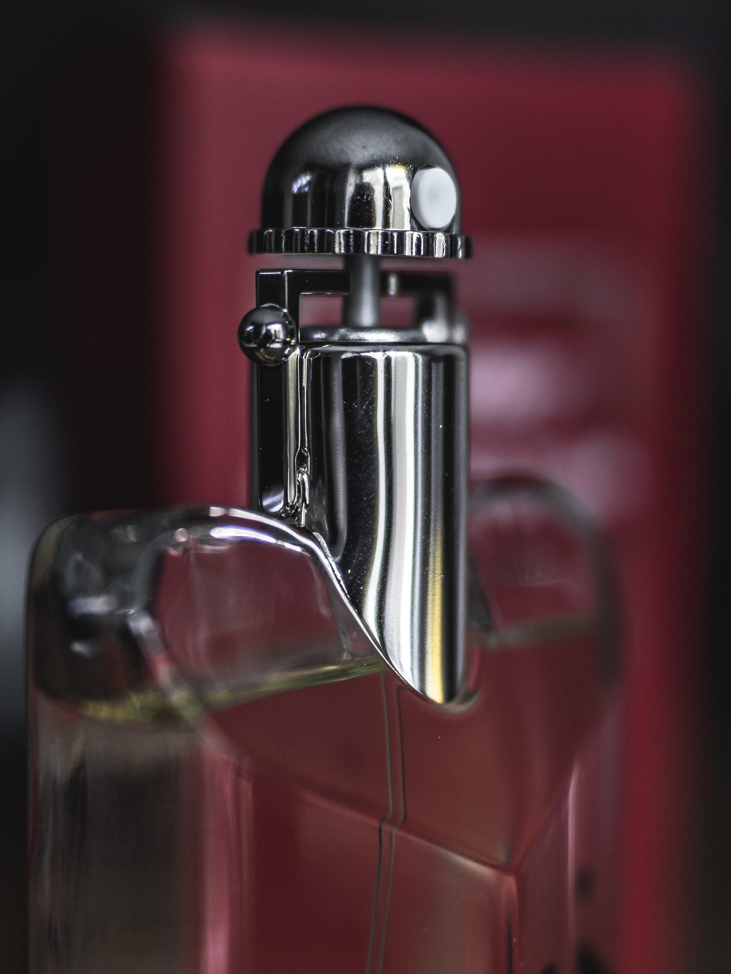 Cartier Declaration pour homme fragrance review Déclaration Atomizer Spray Nozzle