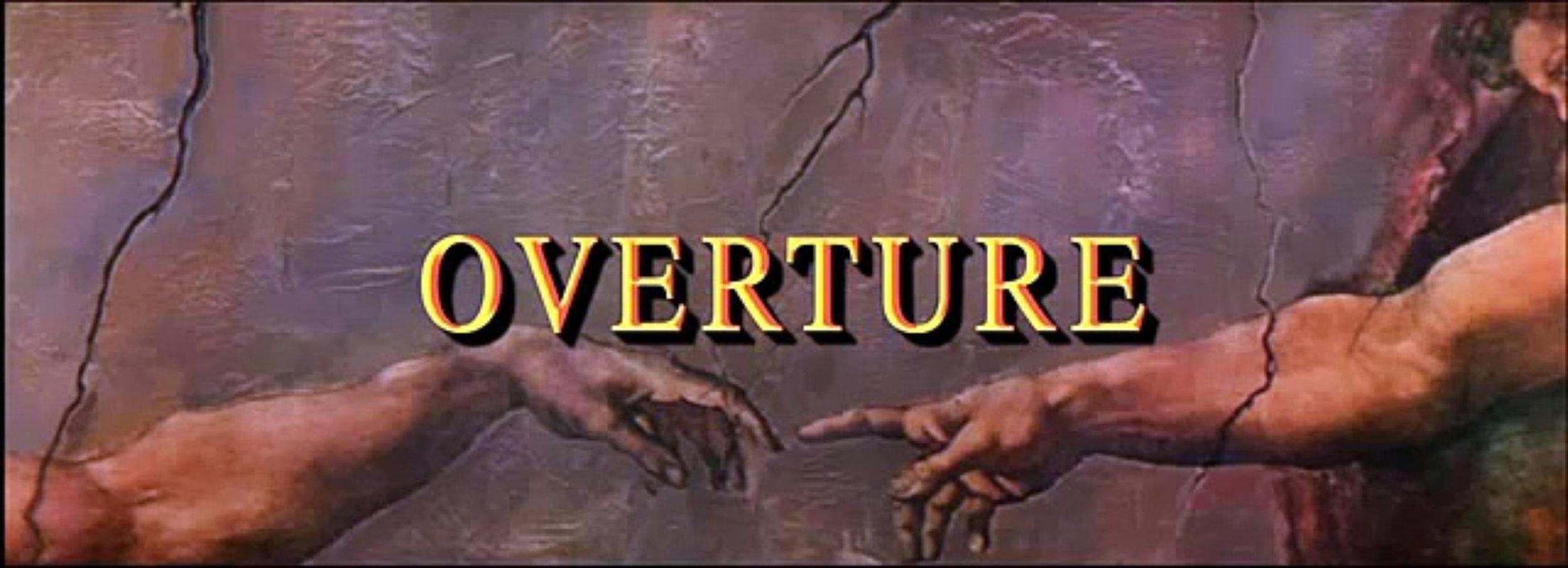 Ben Hur 1959 Overture