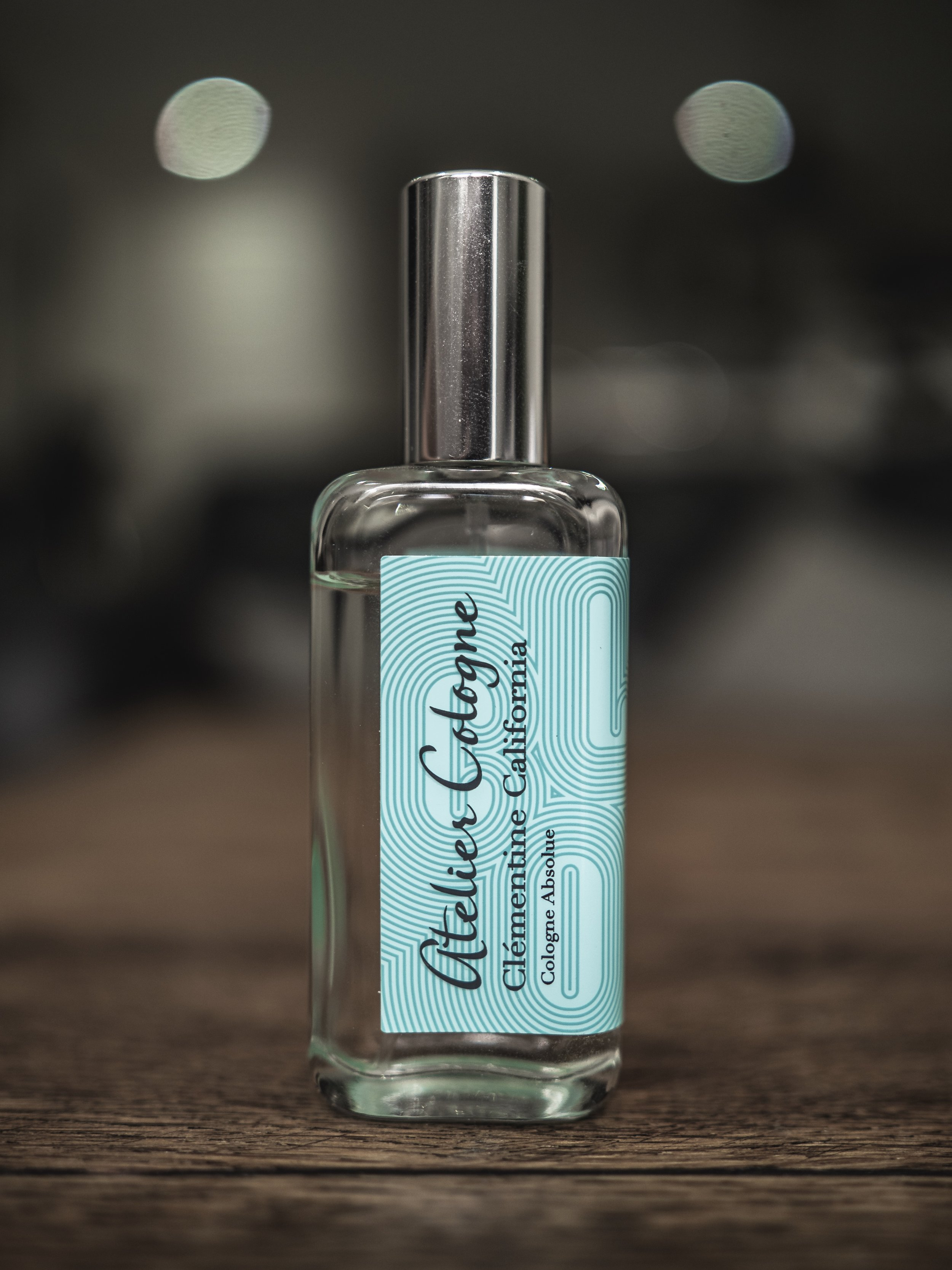Atelier Cologne Clementine California Fragrance Review