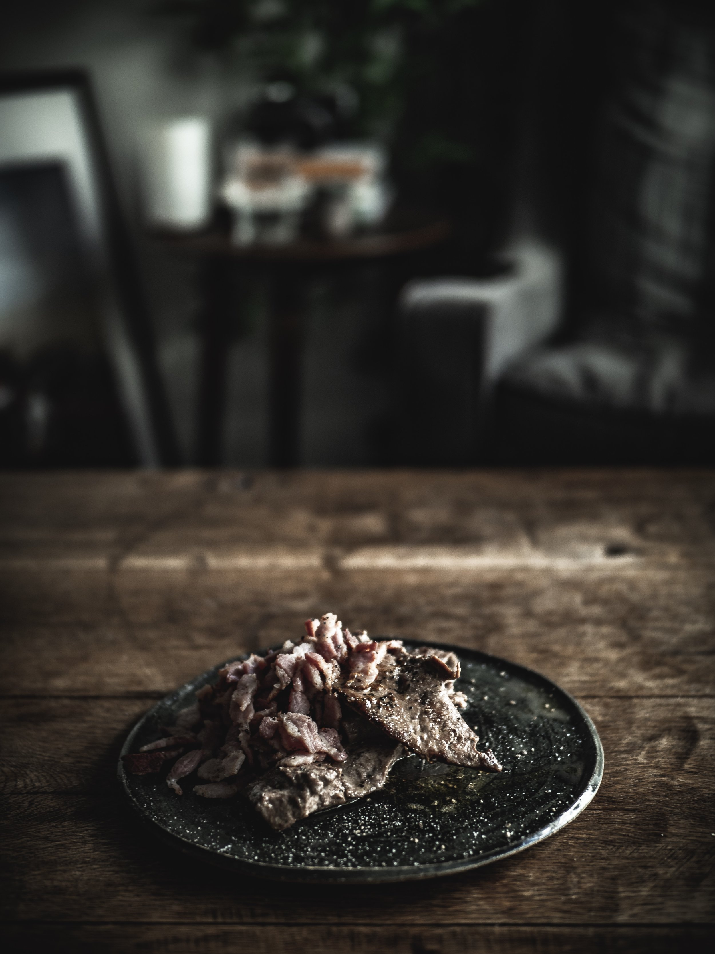 Calves Liver Beef Most Nutritious Food Carnivore Diet Zero Carb