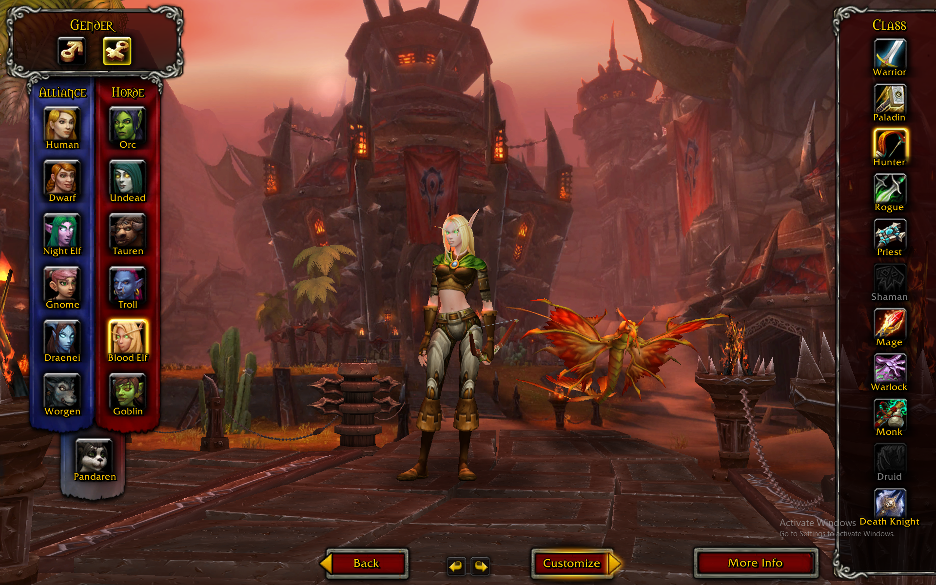 World of Warcraft MMORPG 2018 Review