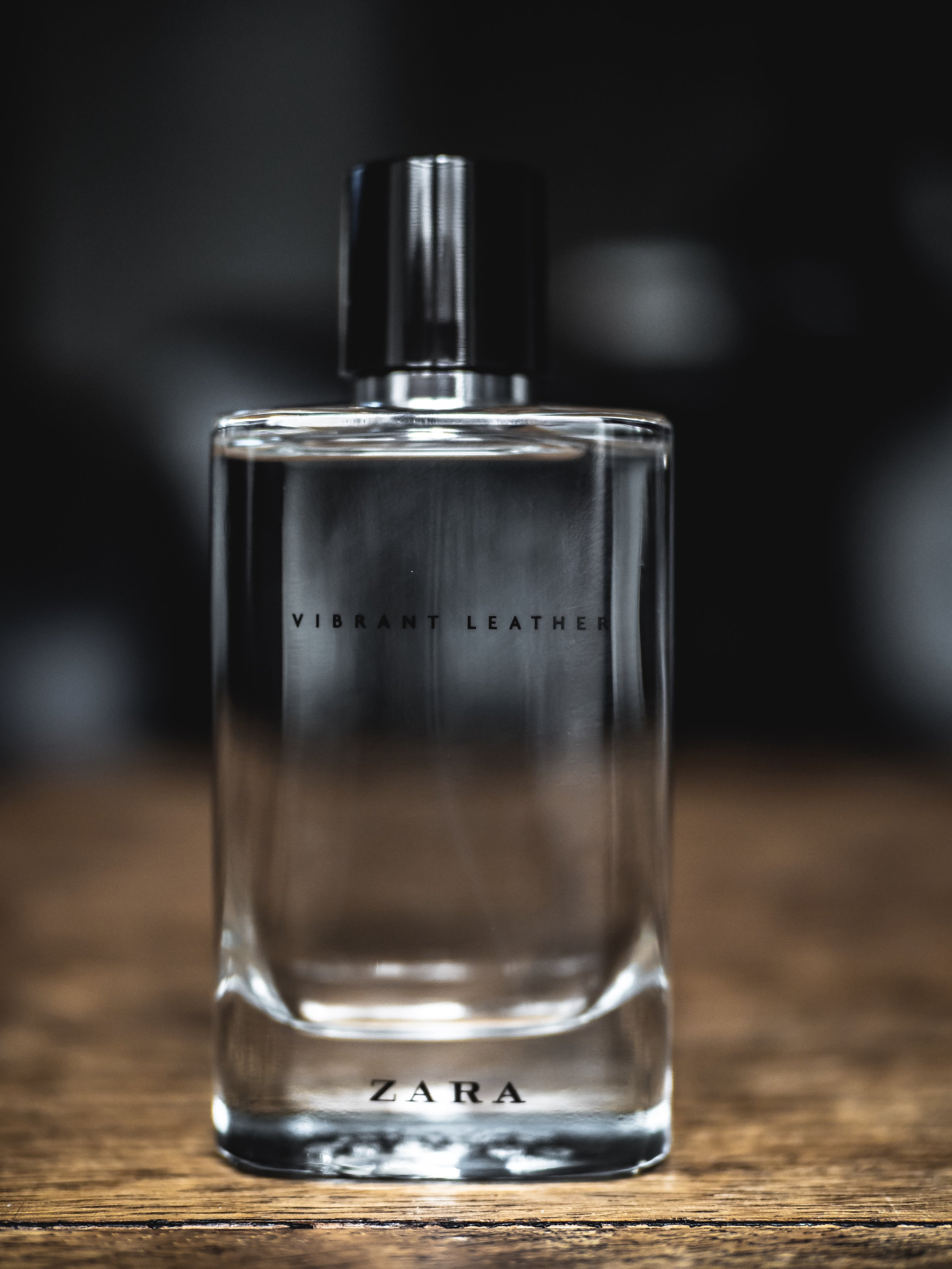 Zara Vibrant Leather Fragrance Review Jerome Epinette Cheap High Street