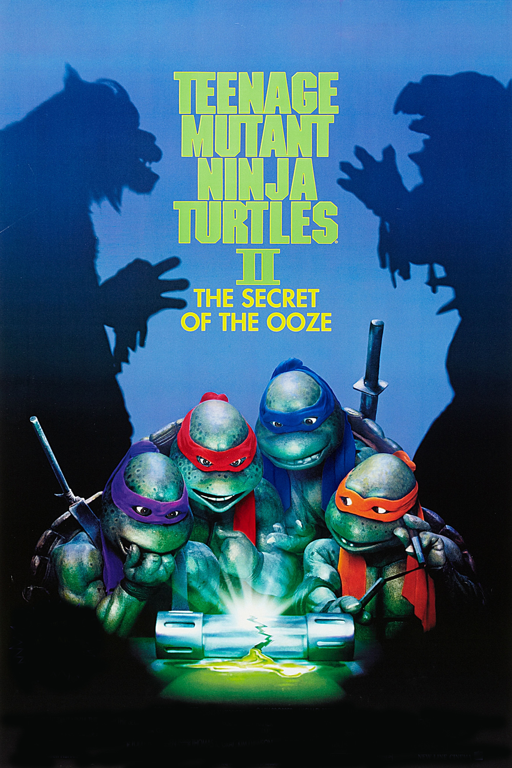Teenage Mutant Ninja Turtles 2014 Movie Review TMNT Original Sequel Secret of the Ooze 2