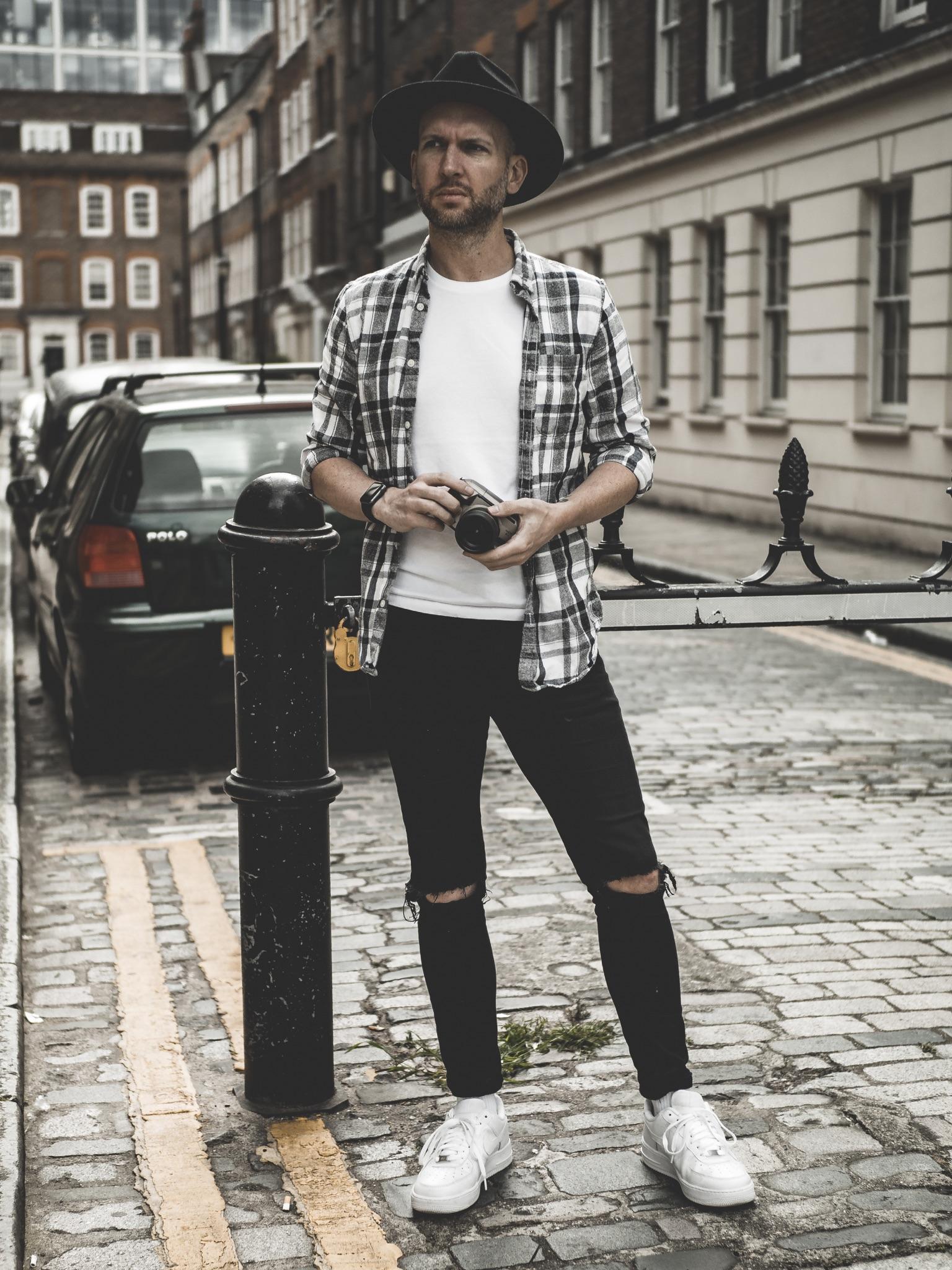 Jay McLaughlin Fashion Photographer