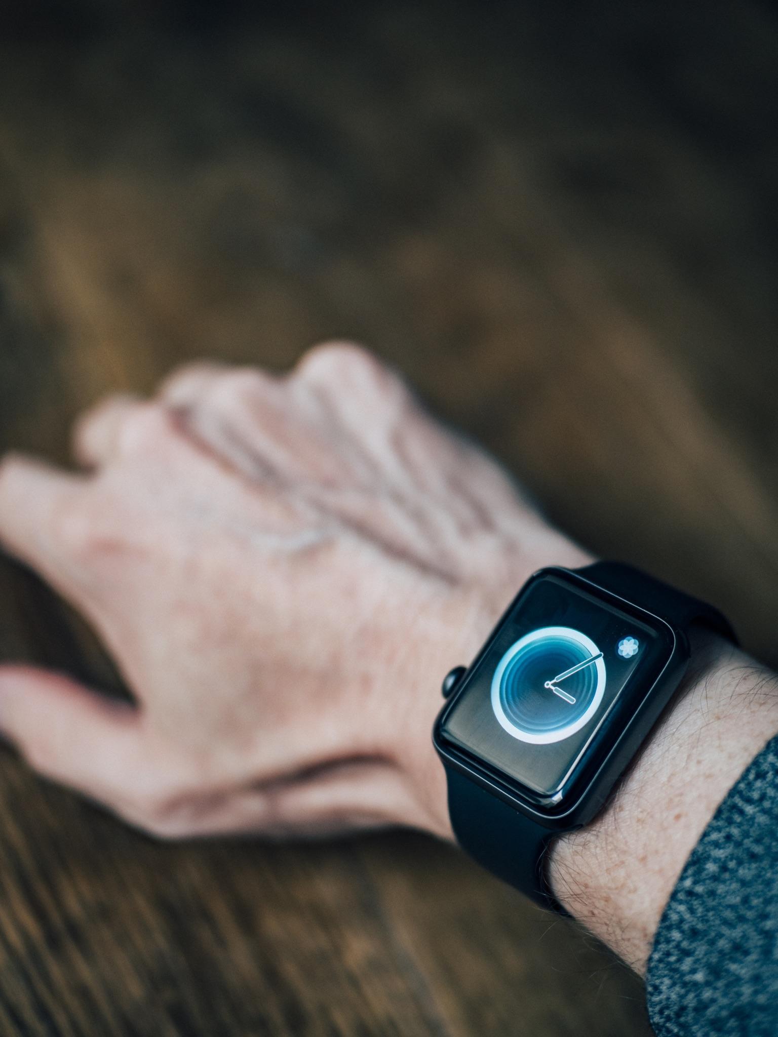 Why I'm Choosing to Wear My Apple Watch Less Smart Watch Wearable Tech Fashion Style