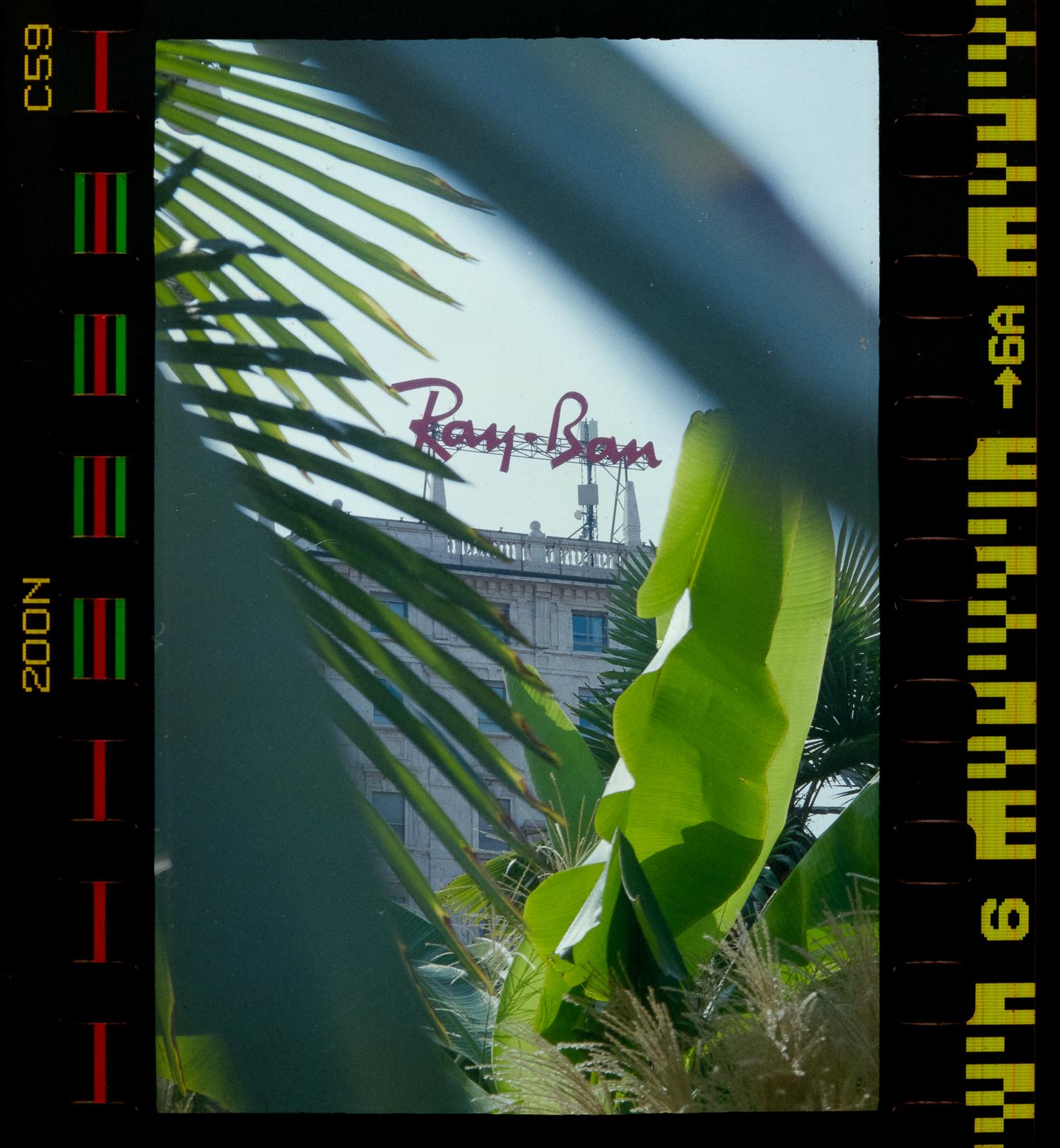 Olympus AZ-1 Zoom 35mm Vintage Film Camera Review Jay McLaughlin Agfa Vista Expired Milan