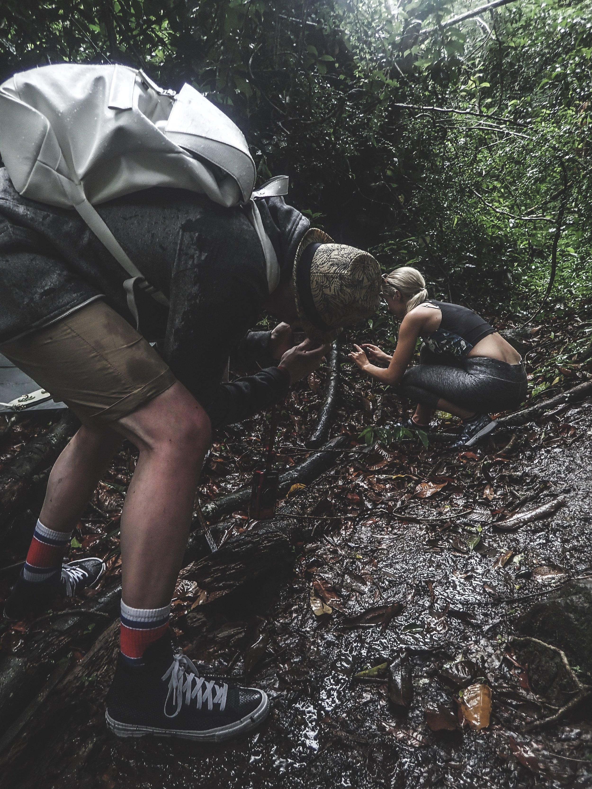 Choosing the Right Hiking Boot Trip Trekking Walking Weatherproof Breathable Trip Adventure Converse Chuck Taylor Antigua Rainforest Olympus JosieLdn FashionMumblr