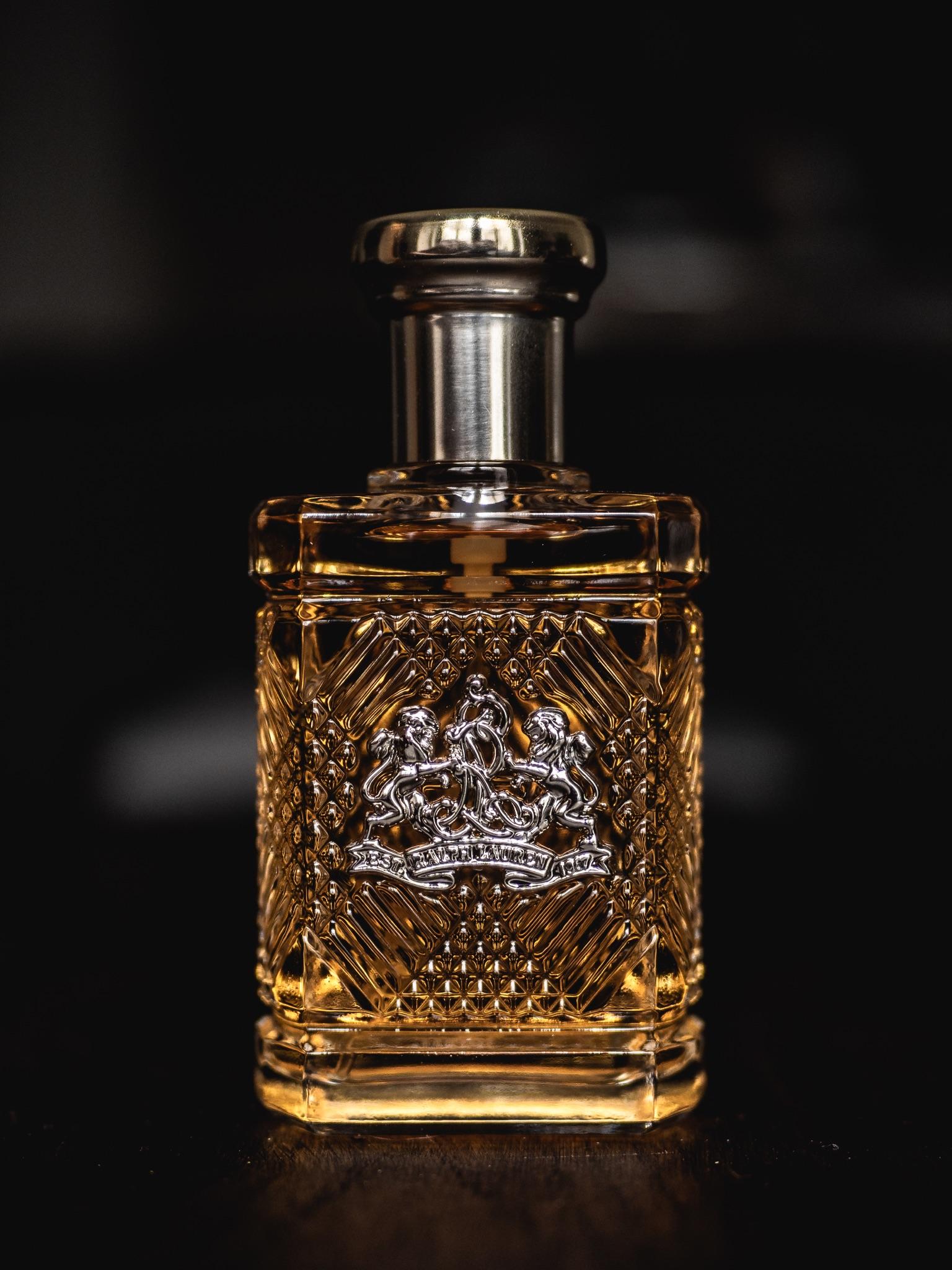 Safari by Ralph Lauren for Men Fragrance Review