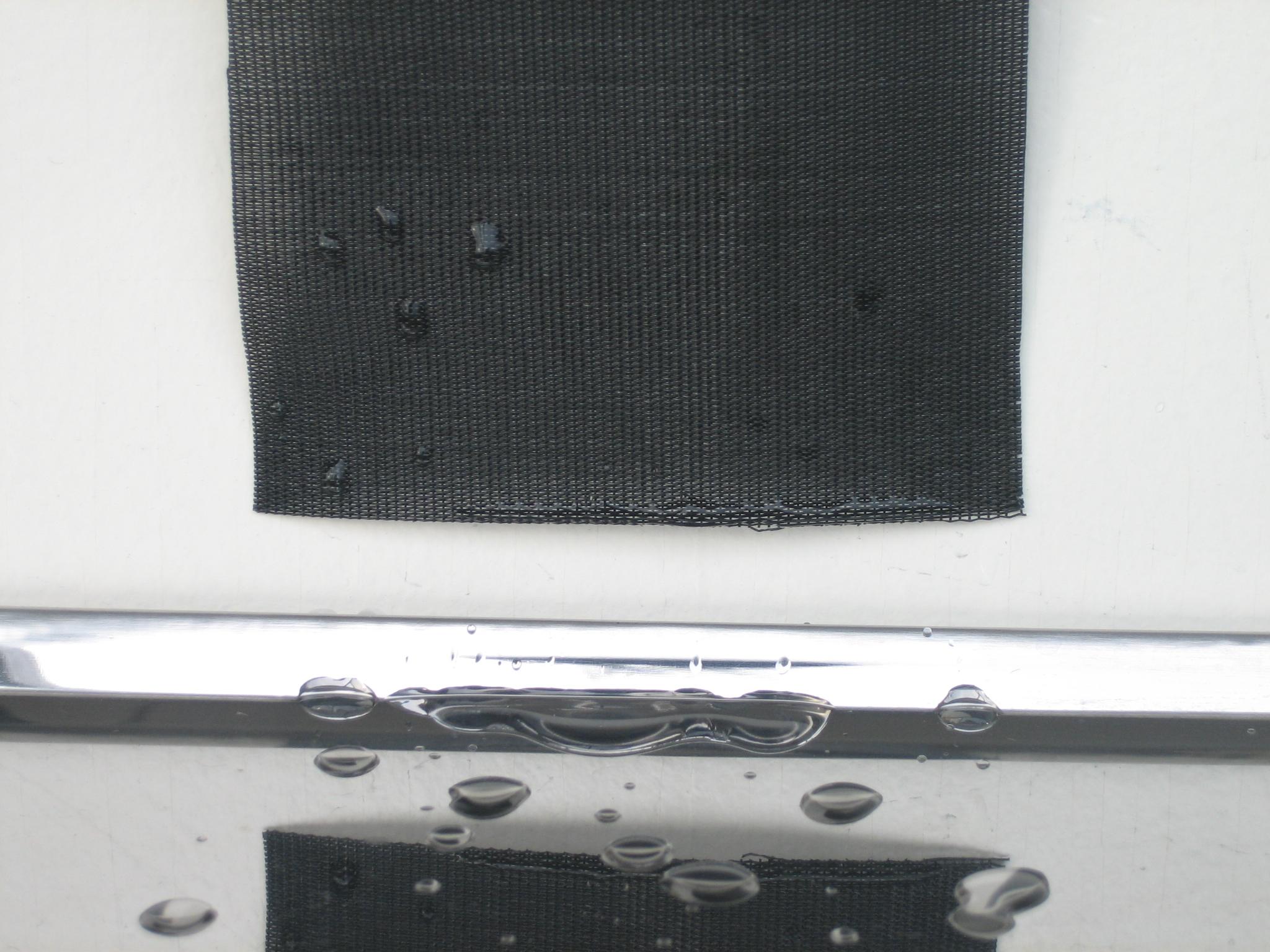 Rain Net Prototype