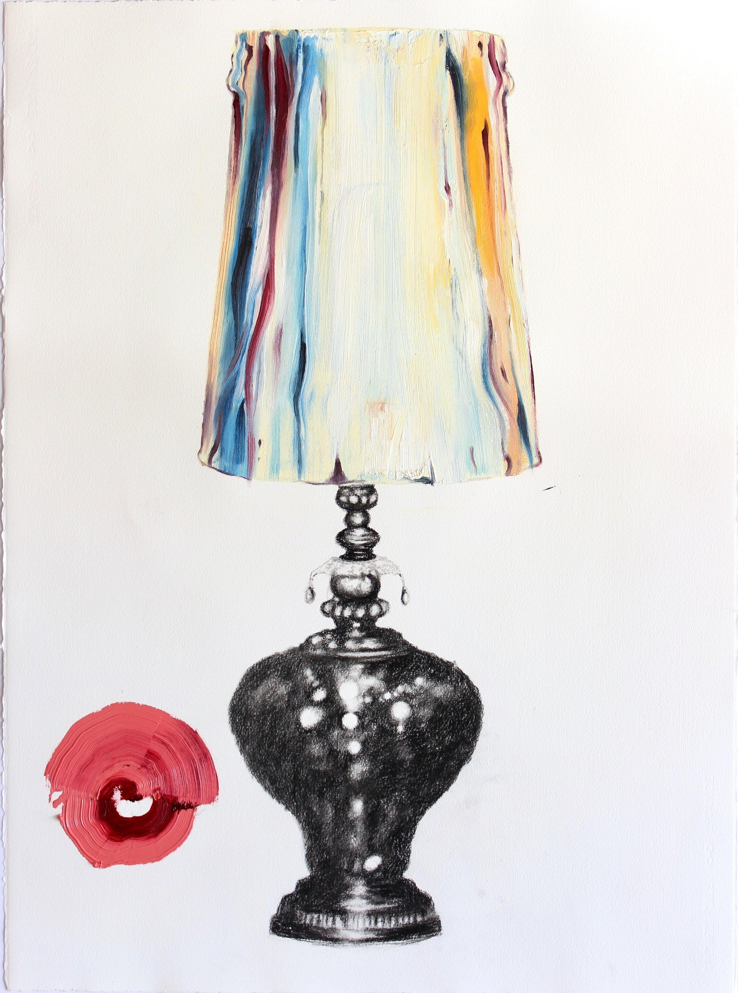 Drama Years: Lamp 1
