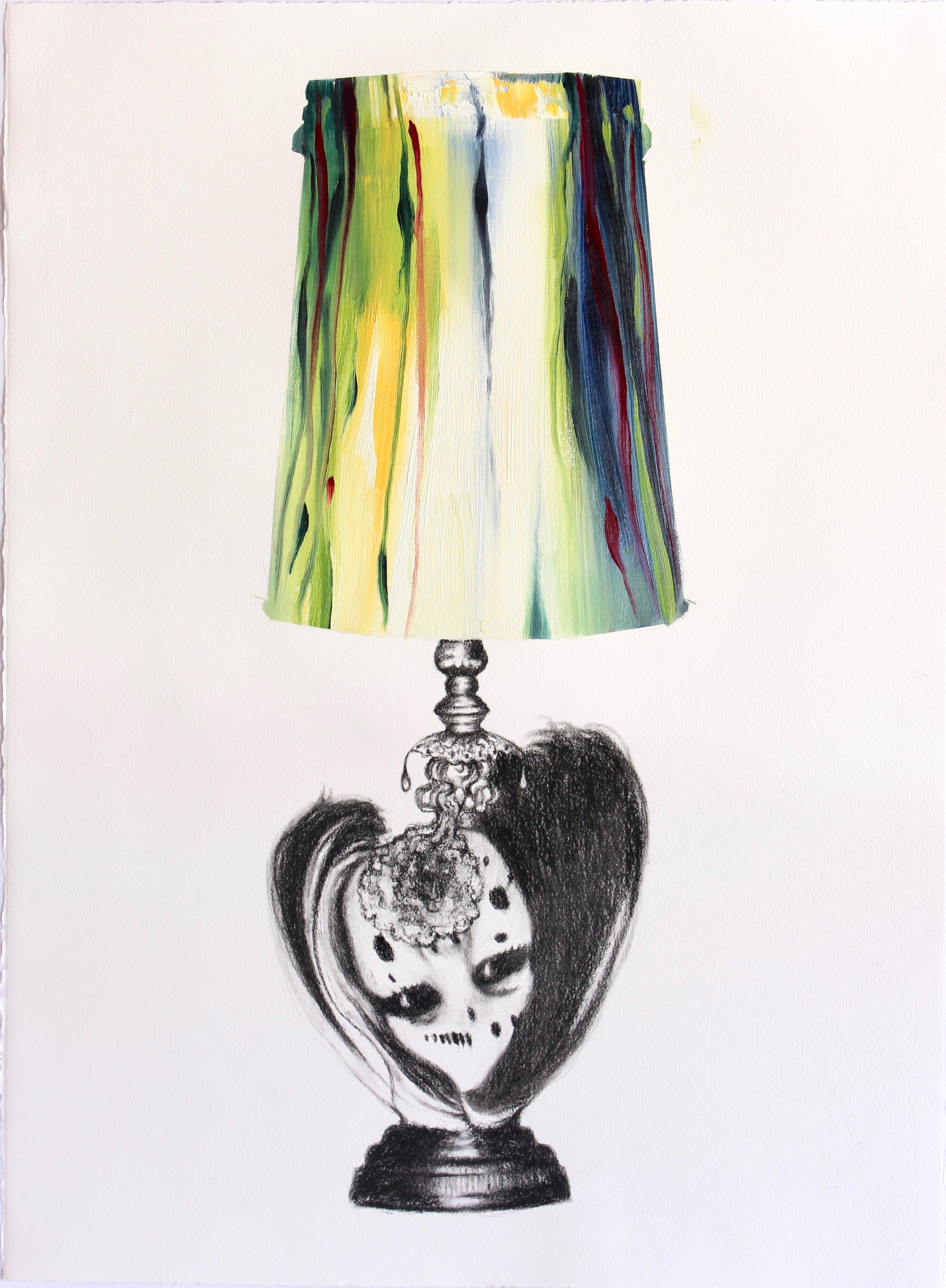 Drama Years: Lamp 2