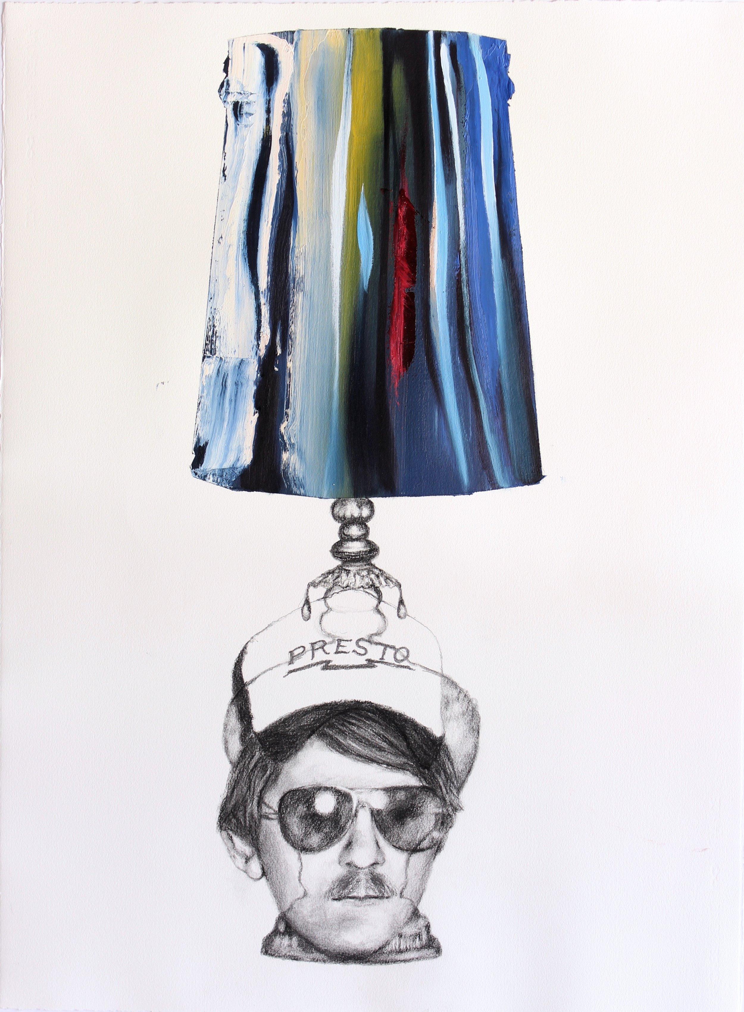 Drama Years: Lamp 3