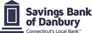 Savings Bank Danbury logo.png