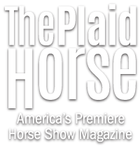 The Plaid Horse Magazine