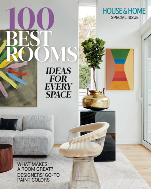 House & Home, 2019 Special Issue
