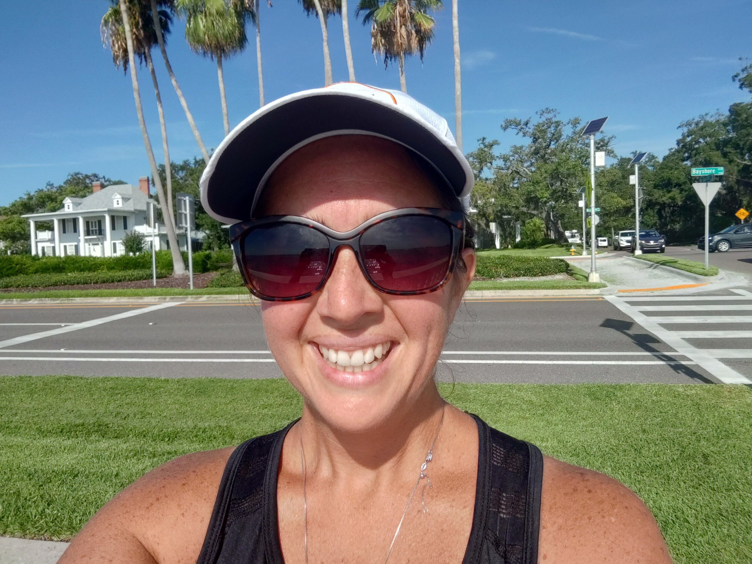 Clearing out while I run like a sloth in sunny tampa, FL :-)