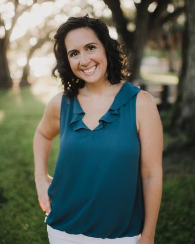 Nicole Karon, Spiritual Growth Doula