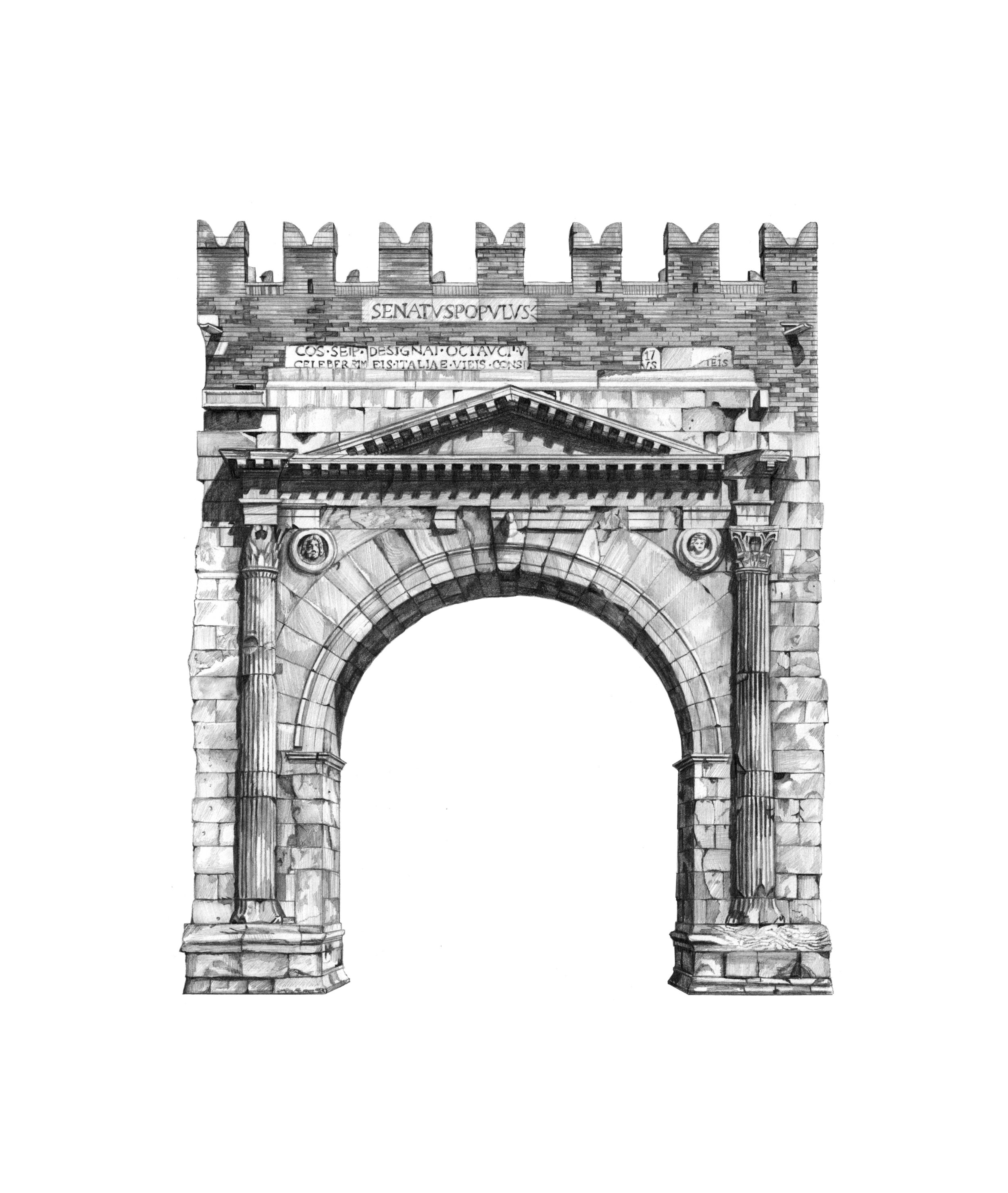 Rimini Arch