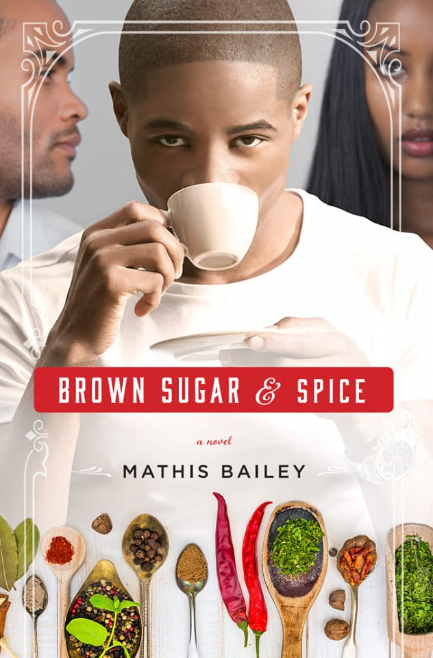 Brown Sugar and Spice cover