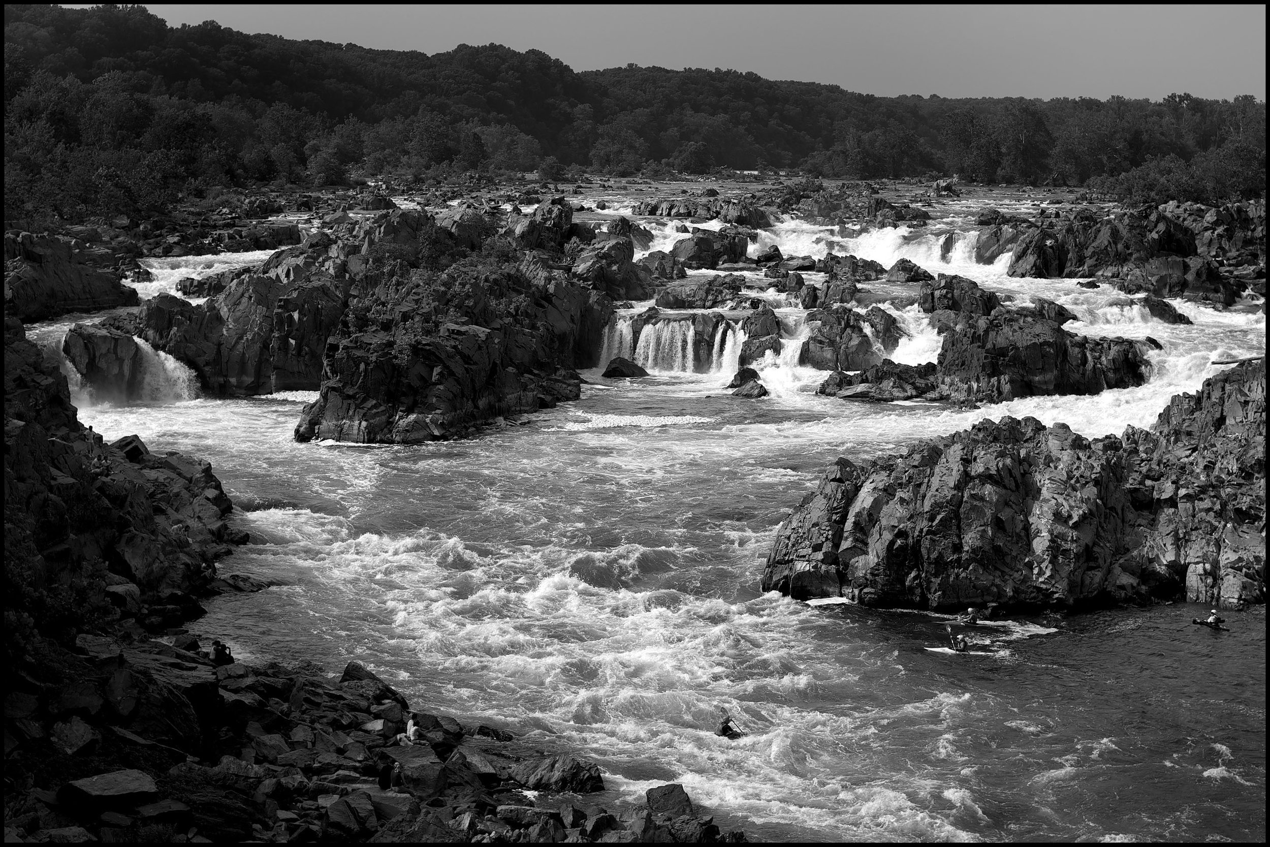 Potomac River, Great Falls National Park