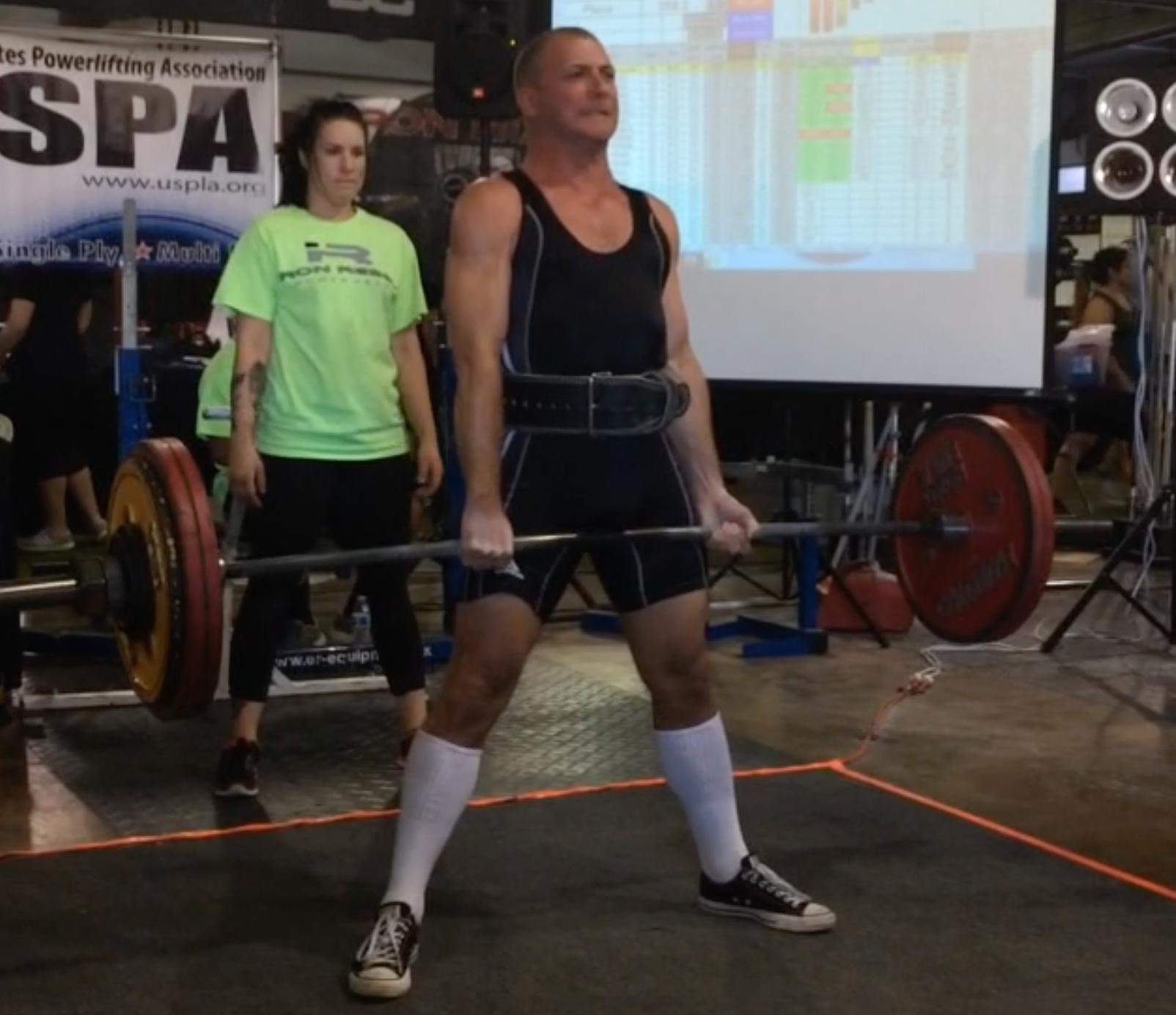 Wilton 1st Competition. 358lb Deadlift. 870 lb Total.PNG