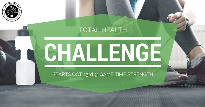 GTS Total Health Challenge - Nutrition Fat Loss Strength Los Angeles Personal Group Trainer.jpg