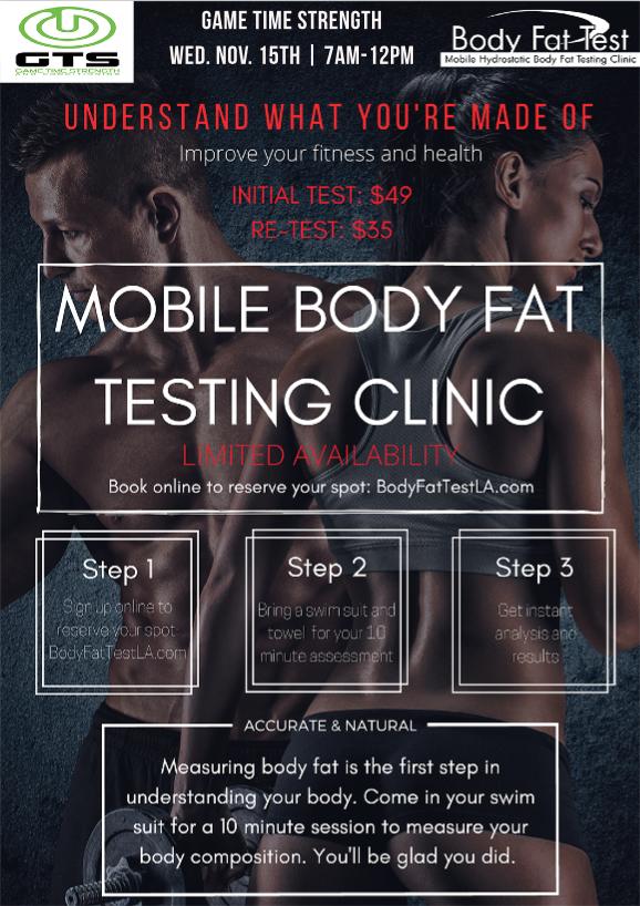 GTS Body Fat Test Hydrostatic Mobile Los Angeles El Segundo Strength Barbell Gym Coach Personal Training.png