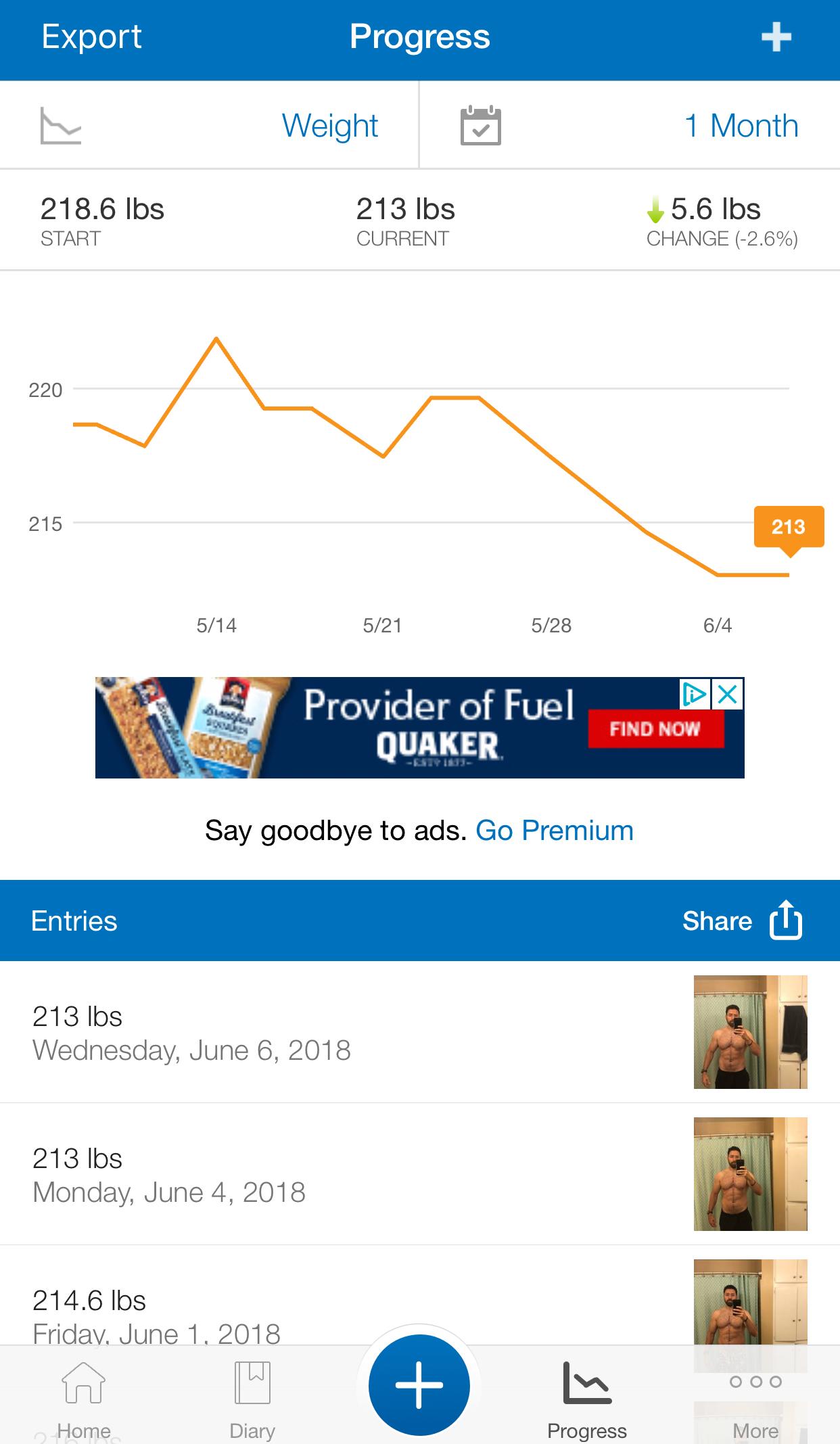 GTS MyFitnessPal weighin progress photos.jpg