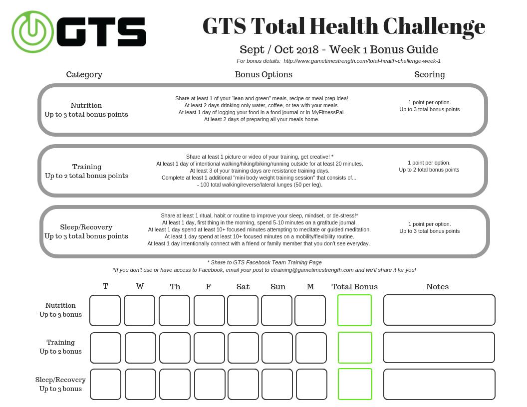 Week 1 Bonus - GTS Total Health Challenge - Sept%2FOct 2018.png