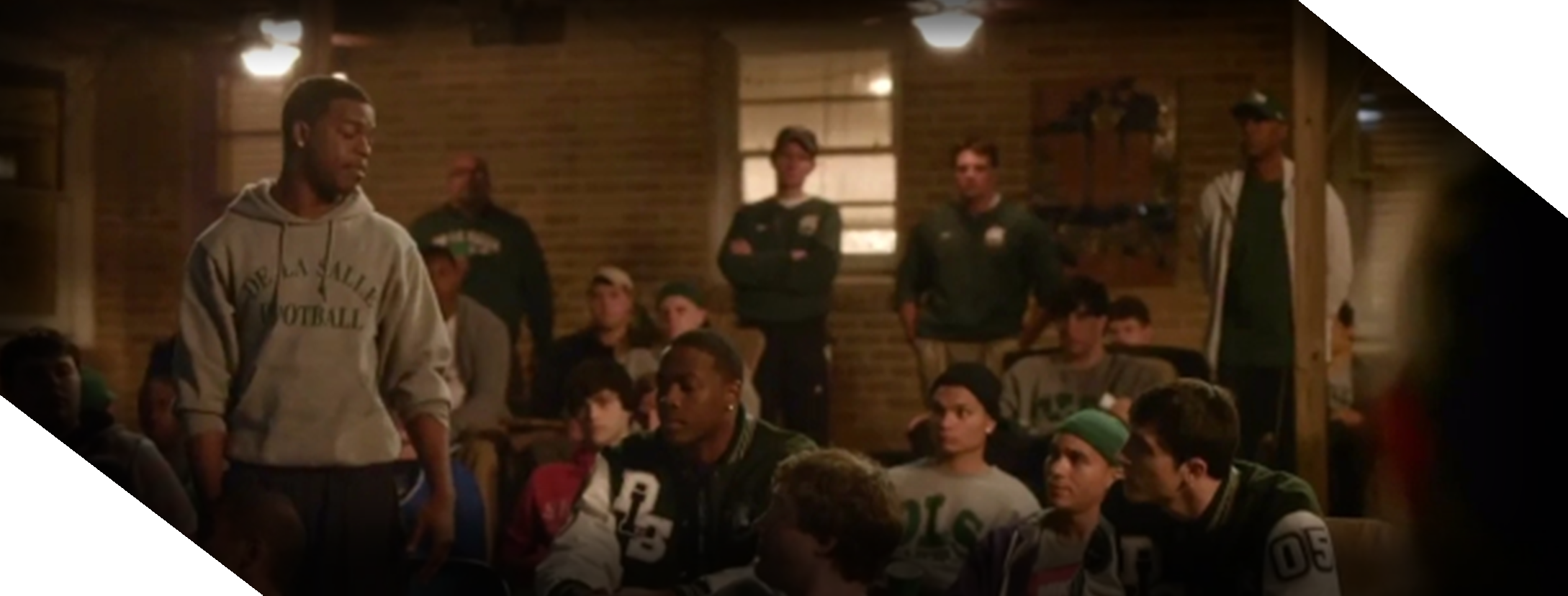 WHEN THE GAMESTANDS TALL -