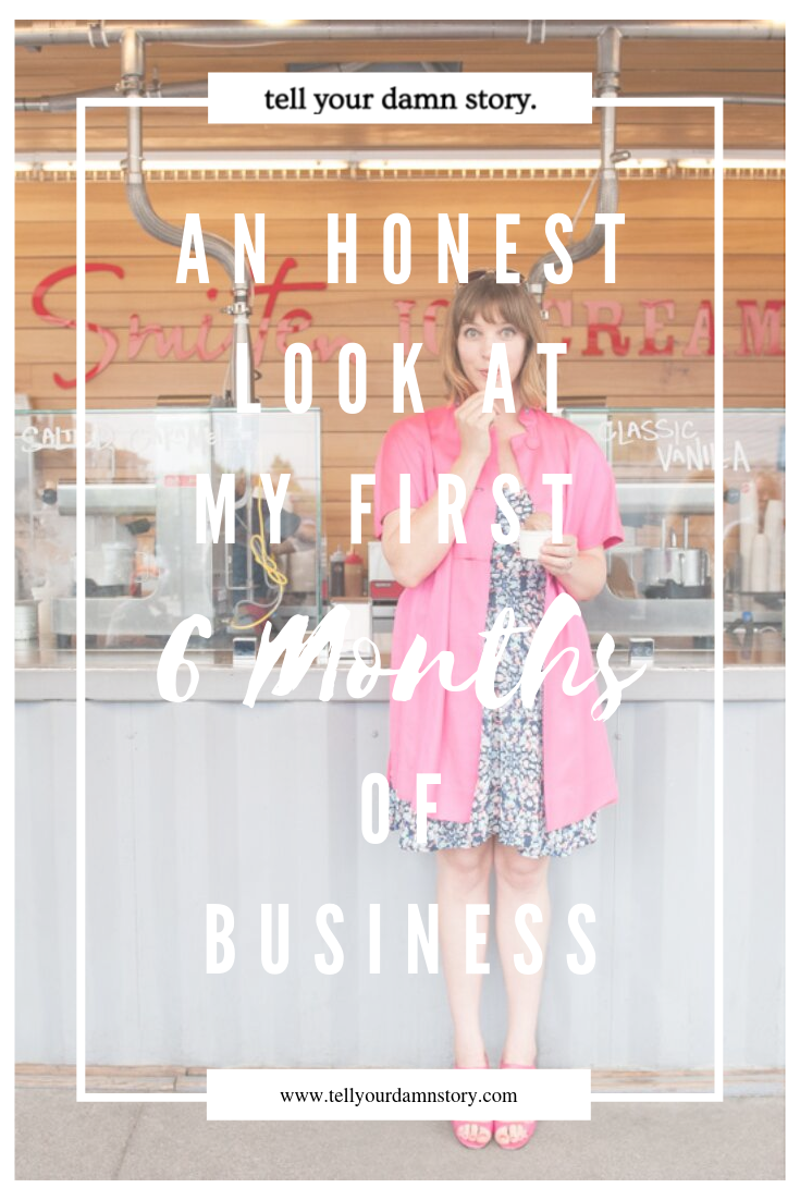 business reflections