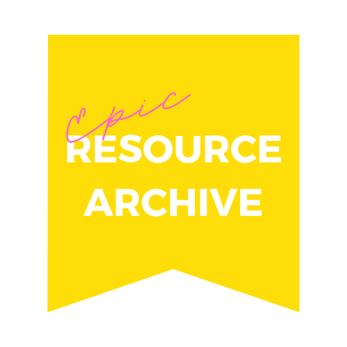 storytelling resources