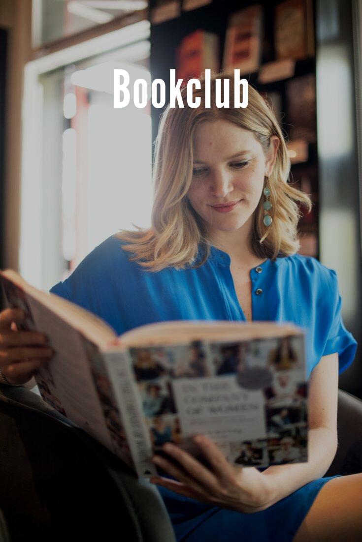Storytellers Bookclub