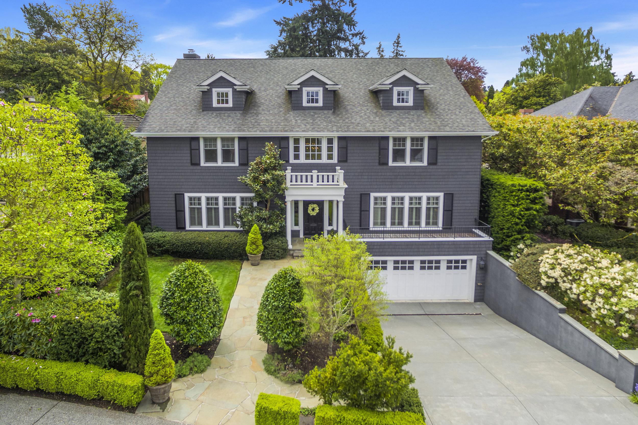 1325 Broadmoor Dr E | $3,495,000