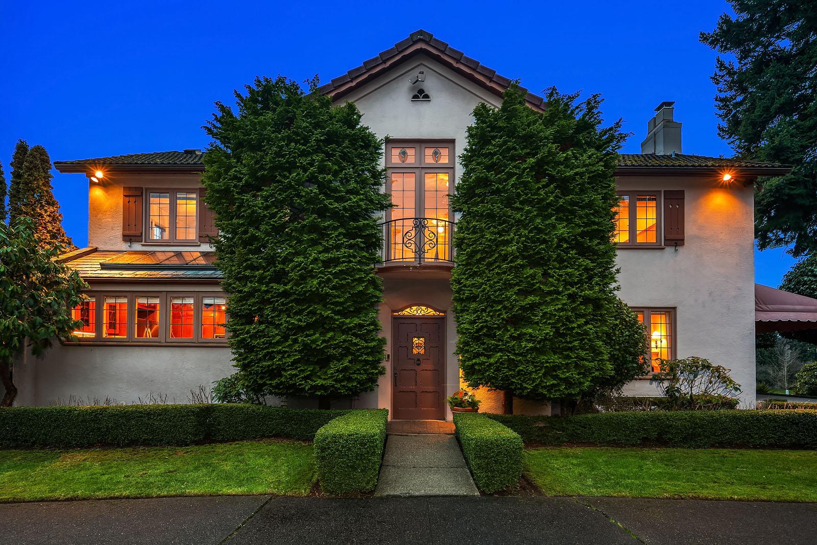 1269 Parkside Ave E | $2,200,000