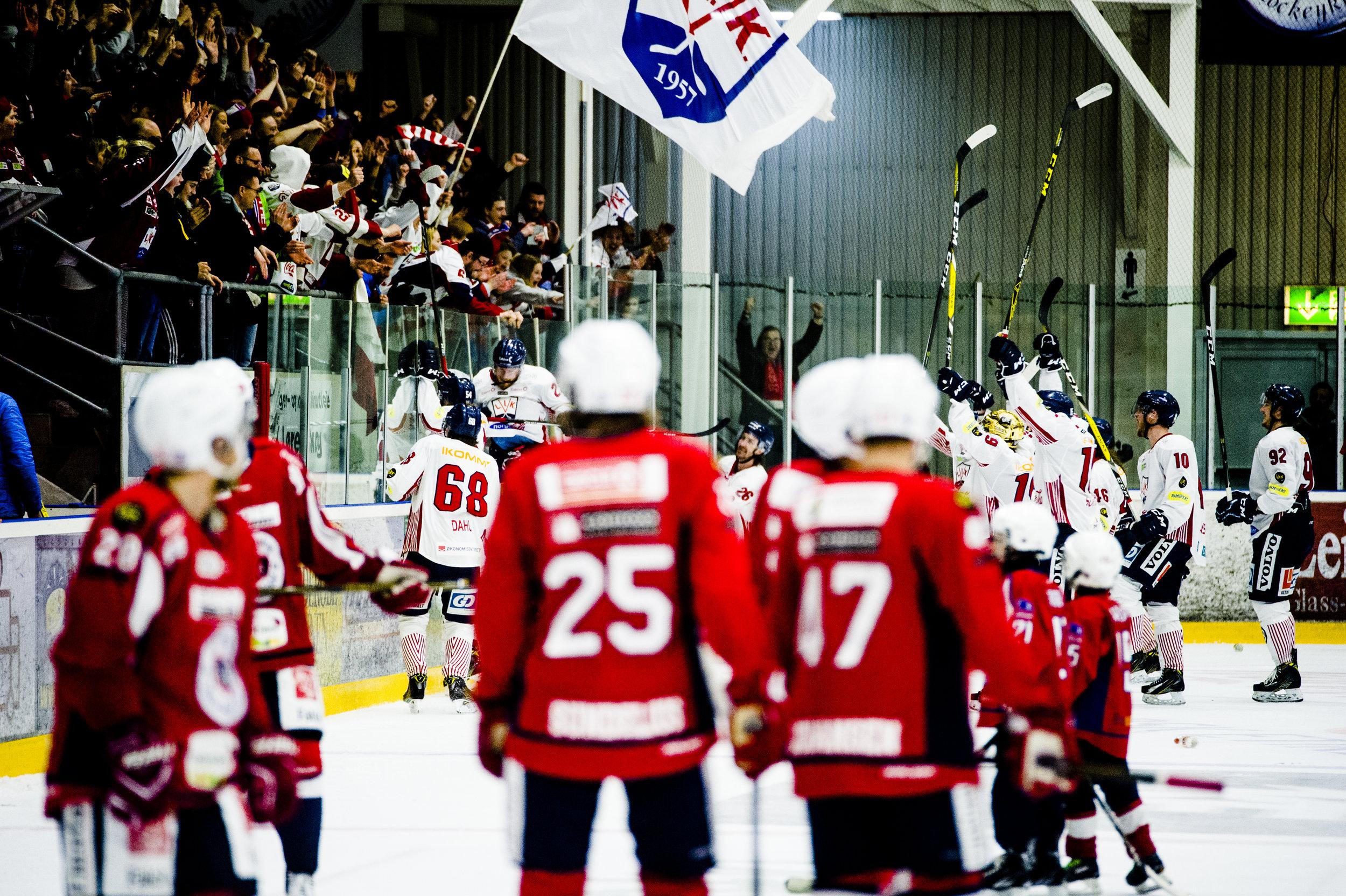 Lørenskog Hockey