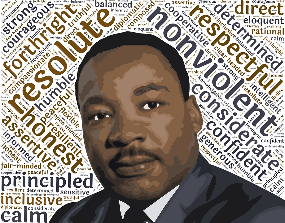 January 15th @ 1:00 - Franklin D. Roosevelt State Park Martin Luther King Day Hike.
