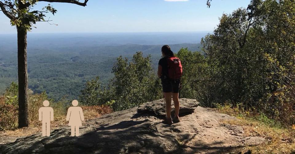 - Appalachian Trail ExperienceOctober 5-7Experience the AT with us!