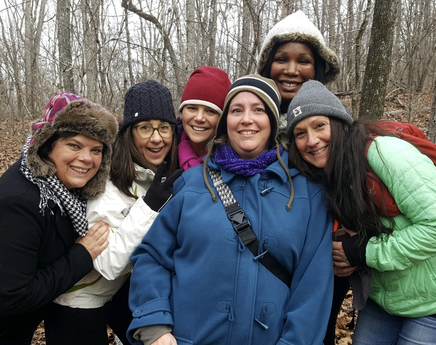- Group Hike | Dowdell Knob LoopJanuary 26th @ 11:00